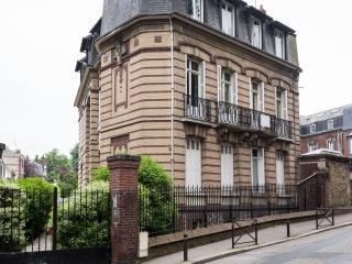 Le Cottage Rouennais