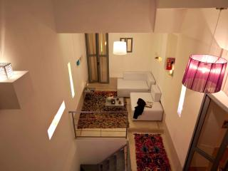 Charming house in the Medina THE DOUYRIA, Marrakech