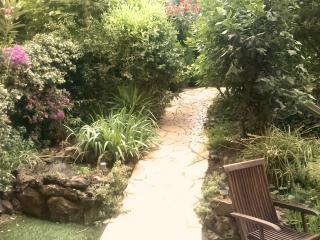 grand studio nature et zen avec jardin et piscine, Mandelieu-la-Napoule