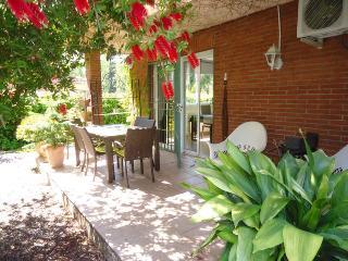Villa exclusiva a 300 metros de la playa!, Cambrils