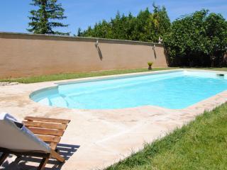 La villa des griottes, Pernes-les-Fontaines