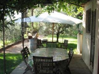 Jolie maison provençale à 2 pas du centre ville., Aix-en-Provence