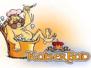 """Sonnige Ferienwohnung """"Kaiserbad"""" in Bad Ems"""