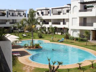 Appartement haut standing plage, Maroc, Skhirat