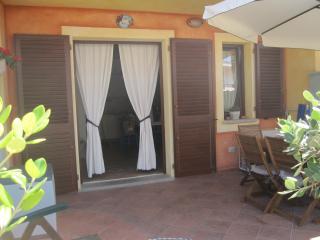 Sardinia, Valledoria Apartment, Sassari