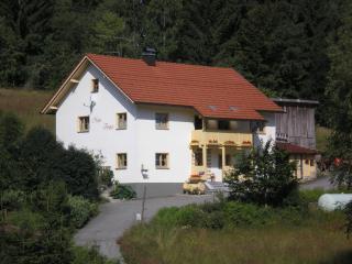 Haus Anna, Neureichenau