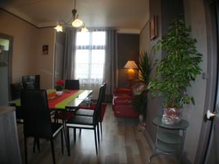 Appartement Les Berges de l'Ornain, Bar-le-Duc