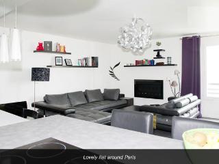 Logement aux portes de paris, Montreuil