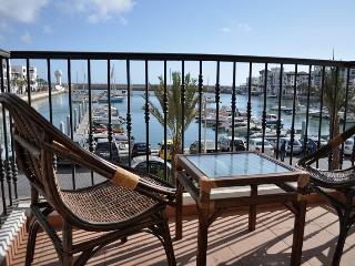 Bel appartement Marina d'Agadir