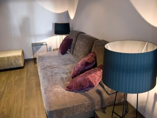 Luxury apartment in the heart of Barcelona