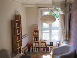 Apartment cosy et chaleureux