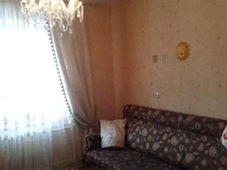 4 -rooms appartment (flat), Kiev
