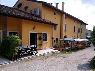 Traum-Ferienhaus in Lazise/Gardasee nahe Gardaland