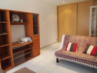 Appartement F1 pres de Pl. Garibaldi, clim, 25m2