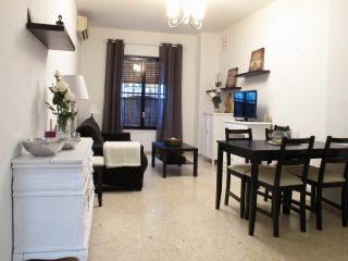Apartamento recien reformado junto a la Mezquita, Cordoue