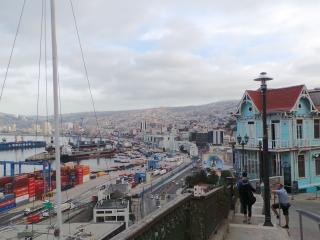 Departamento  en Valparaíso Chile