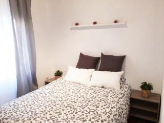 Casa muy personal en Madrid