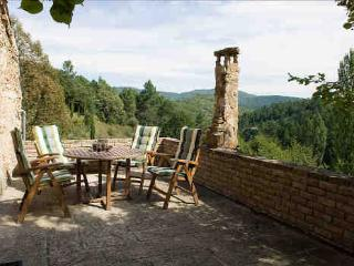 Aujac, a large holiday home for 6 persons in the Cevennes, Gard, France