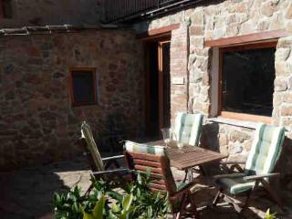 Bresis, a remarkable holiday home for 5 persons in the Cevennes, France