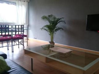 T3 meublé Saint-herblain