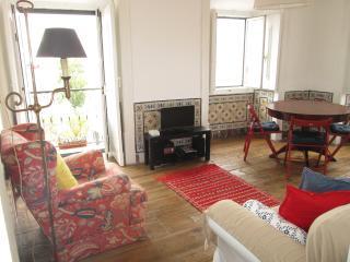 Alfama Tejo charming apartment, Lisboa