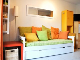 Charming 1 Bedroom flat - 200m to sea - Provence, Six-Fours-les-Plages