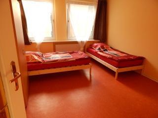HOME at FRIENDS - Zu Hause bei Freunden (City), Dortmund