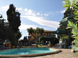 Appartamento    LE DUE VIE Tuscany, Pomarance