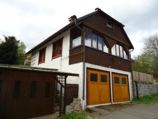 Charmante petite maison de vacances avec jardin, Bonndorf im Schwarzwald