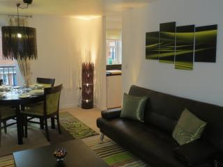 CITY PAD  2bed/2bath for 4+ppl in Cotswolds Oxford, Banbury