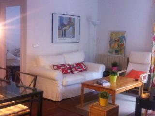 piso para 4/6 santander 4m playa  parking terraza, Santander