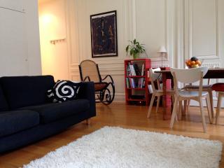 Joli T3 Lyon centre - hotel de ville / downtown !!