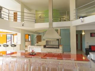 villa d'architecte 410 M2 vue mer, Urrugne