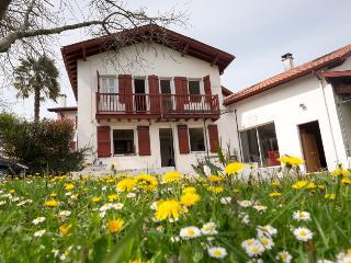 Gîte Nuits é-Toiles, portes de Bayonne-Pays Basque, Villefranque