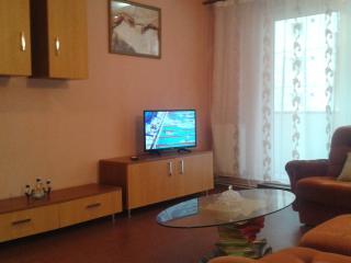 Apartment Laura in Sibiu, for rent