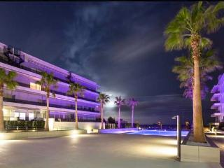 Superb apart in incredible complex, Ibiza Town