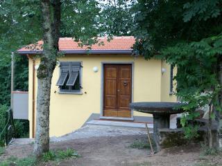 Eingang Studio