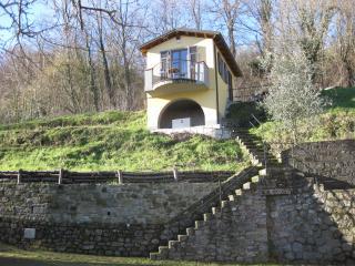 Studio Mulino in der nördlichen Toskana, Mulazzo