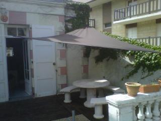 Appartement à deux pas de la plage, Cabourg