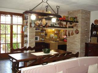 Affitto villetta per vacanze Pula a 2 km, Sarroch