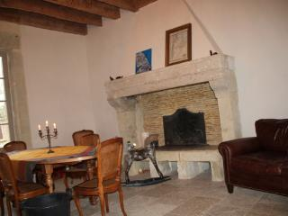 Country house in Camargue, 8 pers