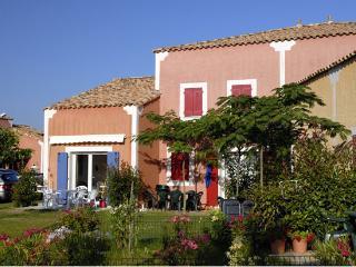Villa SAONA, Béziers