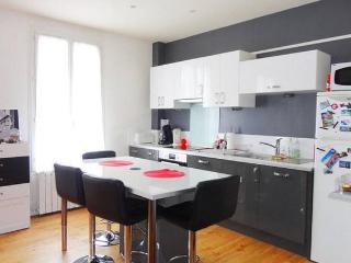 Appartement T2 à 15 min de Paris, La Garenne-Colombes