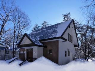 Alpen House Hakuba, Hakuba-mura