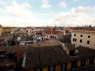 Au coeur de Trastevere à Rome