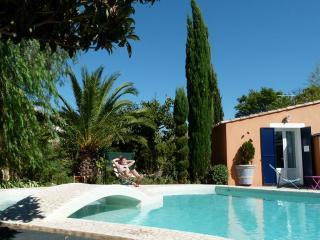 Petite villa en Provence cadre idyllique, Marsella