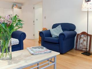 Quiet Modern Central London Flat Zone 2 Sleeps 4/6, Londen