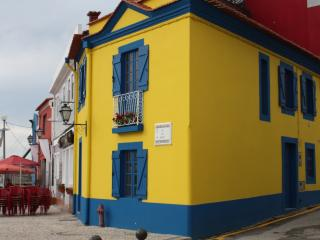 Casa do Mercado, Aveiro