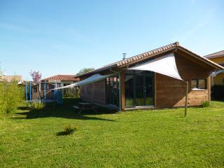 Maison Bois Seignosse