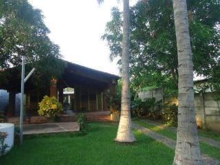 Rancho El Cocal, La Libertad